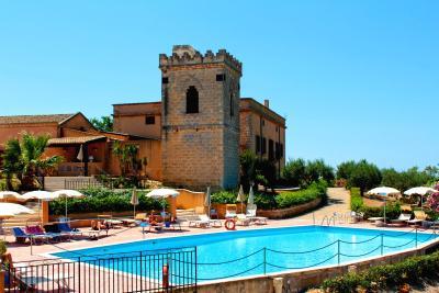 Hotel Baglio Oneto Resort and Wines - Marsala