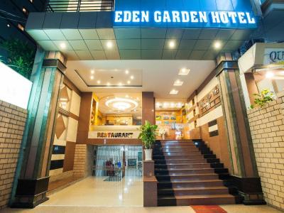 Khách sạn Eden Garden