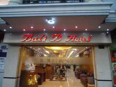 Khách sạn Bali B