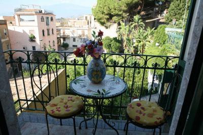 Villa Gaia - Taormina