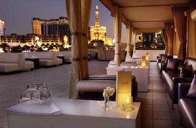 Nobu Hotel Caesars Palace Las Vegas Nv Booking Com