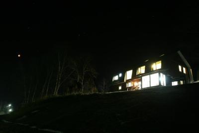 photo.4 of釧路湿原とうろユースホステル
