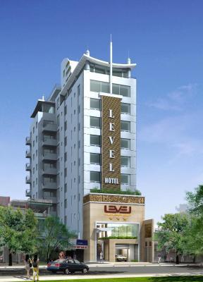 Khách Sạn Level Hải Phòng