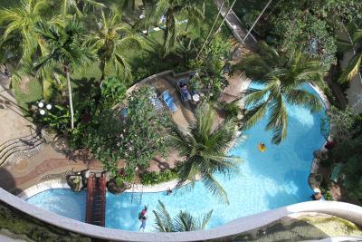 Rainbow Paradise Resort Tanjung Bungah Malaysia