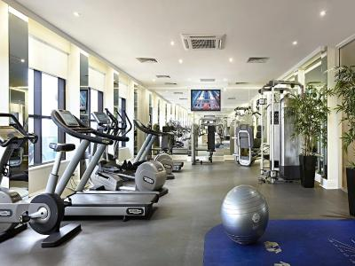 Hotel Stamford Plaza Melbourne Australia Booking Com