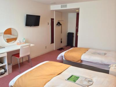 photo.5 of北海道グリーンランド ホテルサンプラザ