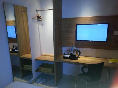 Smart Hotel Jemursari Surabaya Indonesia Booking Com