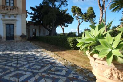 Villa Valguarnera - Bagheria - Foto 10