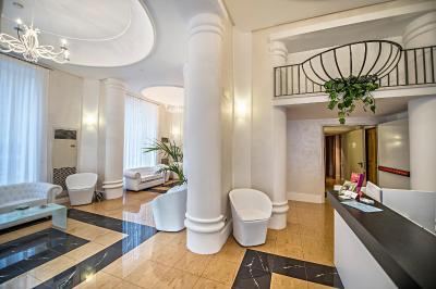 Artemisia Palace Hotel - Palermo - Foto 4