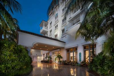 The Lago Mar Beach Resort And Club Fort Lauderdale Fl