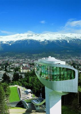 Hotel Innsbruck Nahe Autobahn