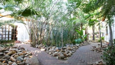 Roof Of Africa Hotel Windhoek Namibia Booking Com