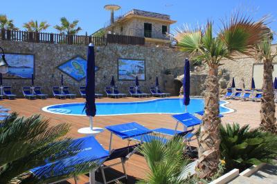 Hotel La Martinica - Ficarazzi - Foto 25