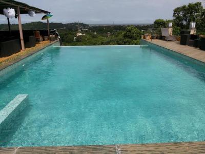 The Silverador Resort Club Utan Indie Zarezerwuj Hotel Ju Teraz