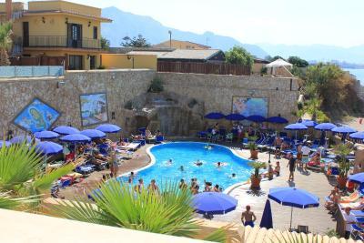 Hotel La Martinica - Ficarazzi - Foto 22
