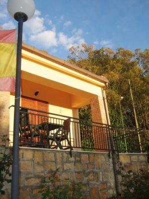 Hotel Garden - Pergusa - Foto 23