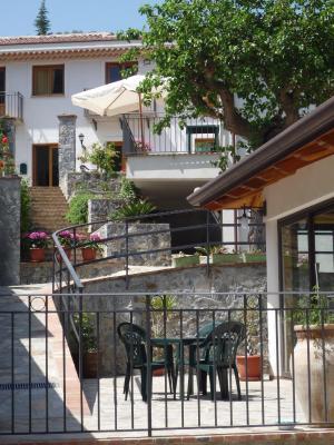 Residence Borgo San Francesco - Gioiosa Marea - Foto 11