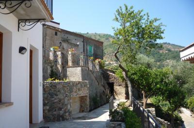 Residence Borgo San Francesco - Gioiosa Marea - Foto 24