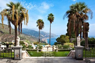 The Ashbee Hotel - Taormina