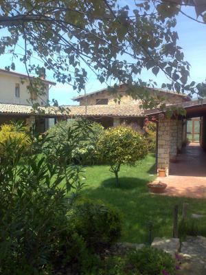 Villa Agata - Resuttano - Foto 16
