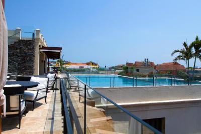 Basti 243 N Luxury Hotel Cartagena Colombia Booking Com