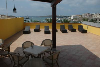 Puesta De Sol Residence - Lampedusa - Foto 2