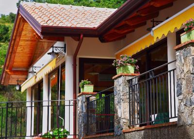 Residence Borgo San Francesco - Gioiosa Marea - Foto 10