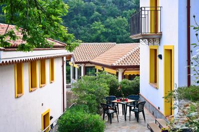 Residence Borgo San Francesco - Gioiosa Marea - Foto 41