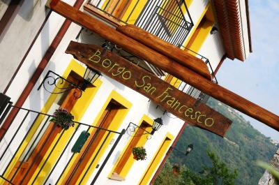 Residence Borgo San Francesco - Gioiosa Marea - Foto 4