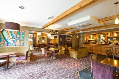 Waterloo Hotel Betws Y Coed Spa