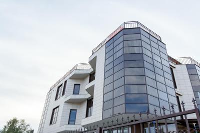 Апарт-отель Сертиди