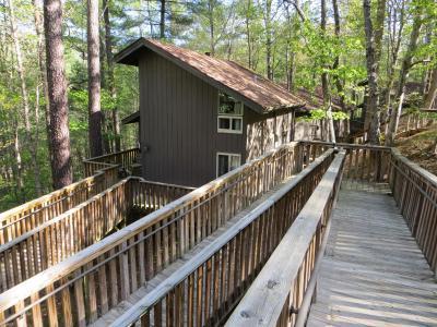 Hotel Unicoi State Park Cabins Helen Ga Booking Com