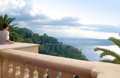 Hotel Villa Schuler - Taormina - Foto 15