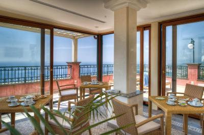 Hotel Villa Schuler - Taormina - Foto 20