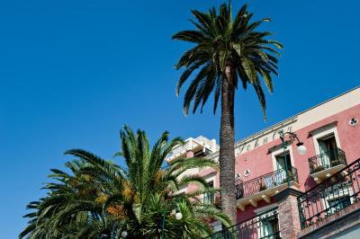 Hotel Villa Schuler - Taormina - Foto 11