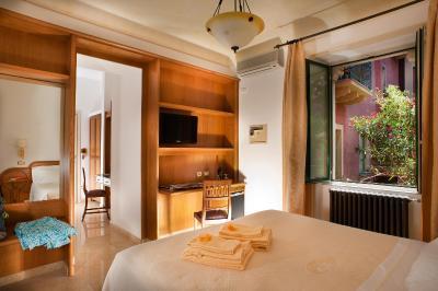 Hotel Villa Schuler - Taormina - Foto 44