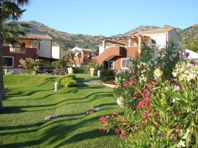 Alcantara Resort - Gaggi - Foto 1