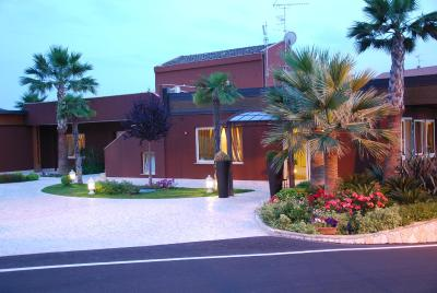 Alcantara Resort - Gaggi - Foto 10
