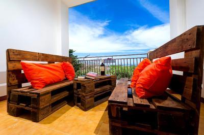 Residence Lu Baruni - Castellammare del Golfo