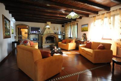 Il Drago Azienda Turistica Rurale - Aidone - Foto 6