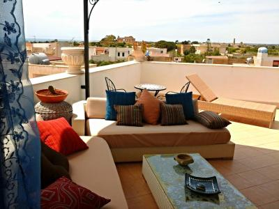 B&B Terrazzo di Venere, Marinella (zona Marsala) - Bed and Breakfast ...