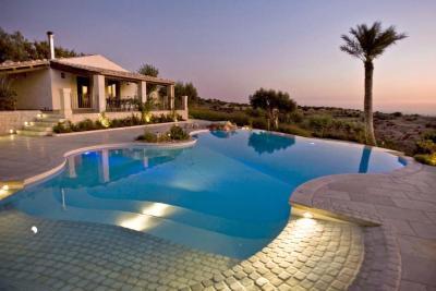 Casa Imbastita Relaxliving - Scicli
