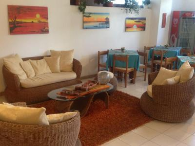 Hotel Tesoriero - Panarea - Foto 7