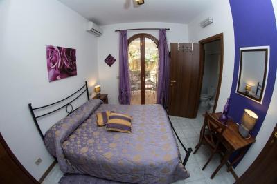 B&B Villa Marysa - Giardini Naxos - Foto 10
