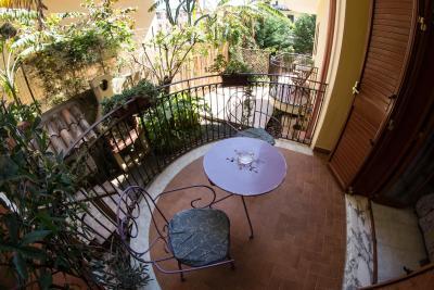 B&B Villa Marysa - Giardini Naxos - Foto 13