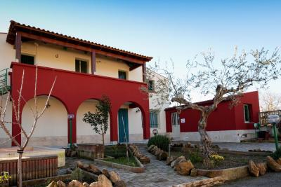 Camagna Country House - Santa Ninfa