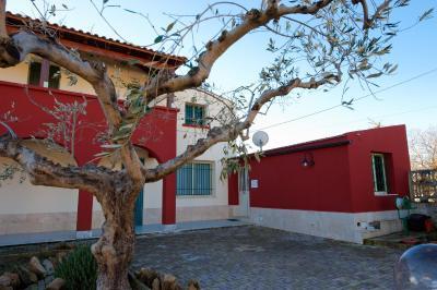 Camagna Country House - Santa Ninfa - Foto 5