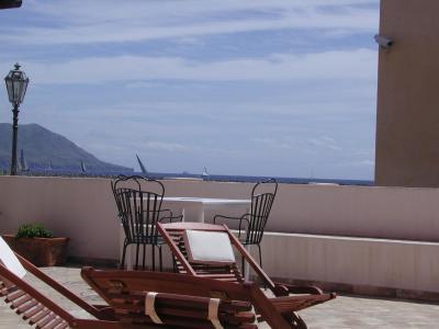 Hotel A Cannata - Lingua - Foto 2