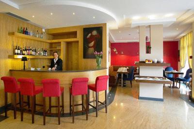 Hotel Messenion - Messina - Foto 4