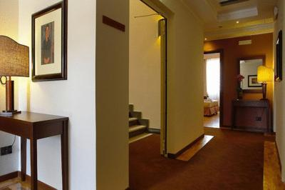 Hotel Messenion - Messina - Foto 6